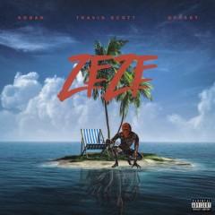 Zeze - Kodak Black feat. Travis Scott & Offset