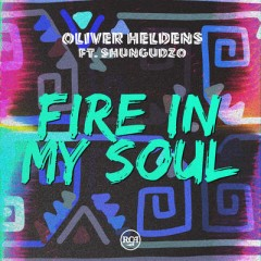 Fire In My Soul - Oliver Heldens feat. Shungudzo