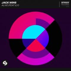 Alive - Jack Wins feat. ILY