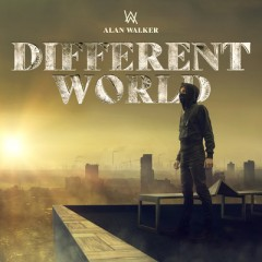 Different World - Alan Walker Feat. Sofia Carson, K-391 & Corsak