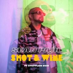 Shot And Wine - Sean Paul feat. Stefflon Don