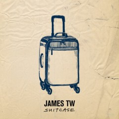 Suitcase - James Tw