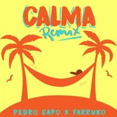 Calma - Pedro Capo Feat. Farruko