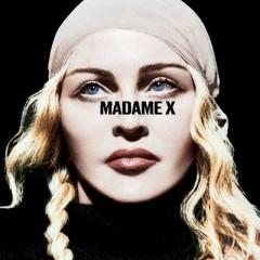Medellin - Madonna Feat. Maluma