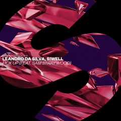 Lick Up - Leandro Da Silva & Siwell feat. Sam Stray Wood