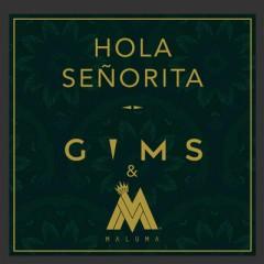 Hola Senorita (Maria) - Gims & Maluma