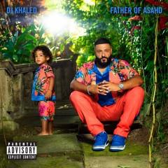 Jealous - Dj Khaled feat Chris Brown, Lil Wayne & Big Sean