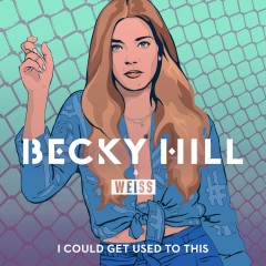 I Could Get Used To This - Becky Hill & Weiss