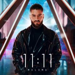 11 Pm - Maluma