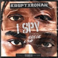I Spy - Krept & Konan Feat. Headie One & K-Trap
