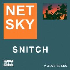 Snitch - Netsky & Aloe Blacc