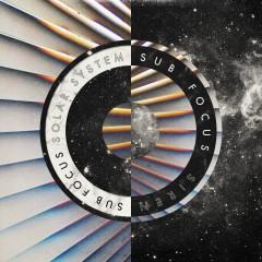 Solar System - Sub Focus
