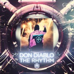 The Rhythm - Don Diablo