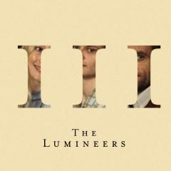 Leader Of The Landslide - Lumineers