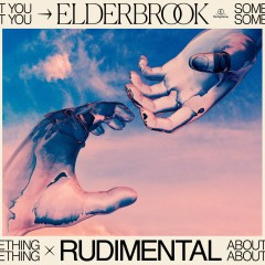 Something About You - Elderbrook & Rudimental
