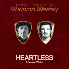 Heartless - Diplo feat. Morgan Wallen
