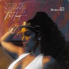 Be Honest - Jorja Smith Feat. Burna Boy