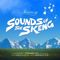 Sounds Of The Skeng - Stormzy