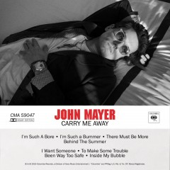 Carry Me Away - John Mayer