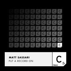 Put A Record On - Matt Sassari
