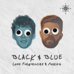 Black & Blue - Lost Frequencies & Mokita