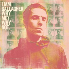 Now That I've Found You - Liam Gallagher