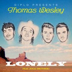 Lonely - Diplo & Jonas Brothers