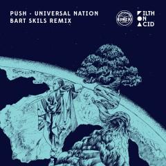 Universal Nation (Remix) - Push