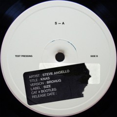Knas (Remix) - Steve Angello