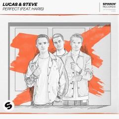 Perfect - Lucas & Steve feat. Haris