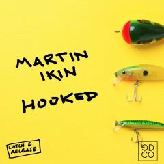 Hooked - Martin Ikin