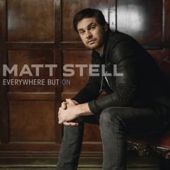 Prayed For You - Matt Stell