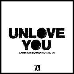Unlove You - Armin Van Buuren feat. Ne-Yo