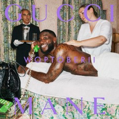 Bucking The System - Gucci Mane feat. Kevin Gates