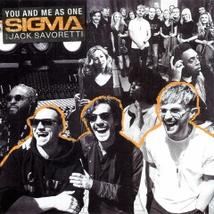 You & Me As One - Sigma feat. Jack Savoretti
