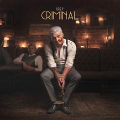Criminal - Grey