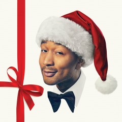 What Christmas Means To Me - John Legend feat. Stevie Wonder