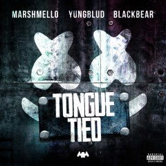 Tongue Tied - Marshmello, YUNGBLUD & blackbear