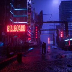 Billboard - Jonas Blue & Tifa Chen