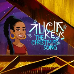 The Christmas Song - Alicia Keys