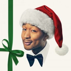 Happy Christmas (War Is Over) - John Legend
