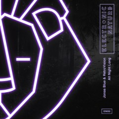All Night Long - Jonas Blue & RetroVision