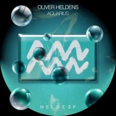 Aquarius - Oliver Heldens
