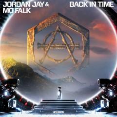 Back In Time - Jordan Jay & Mo Falk