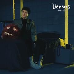 Demons - Alec Benjamin