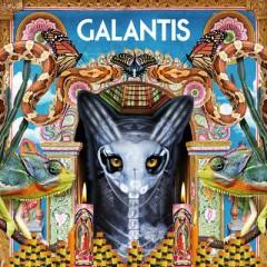 Never Felt A Love Like This - Galantis & Hook N Sling feat. Dotan