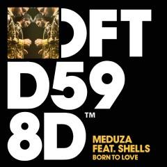 Born To Love - Meduza feat. Shells
