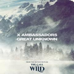Great Unknown - X Ambassadors