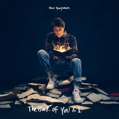 The Book Of You And I - Alec Benjamin