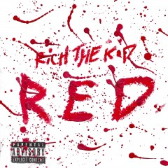 Red - Rich The Kid